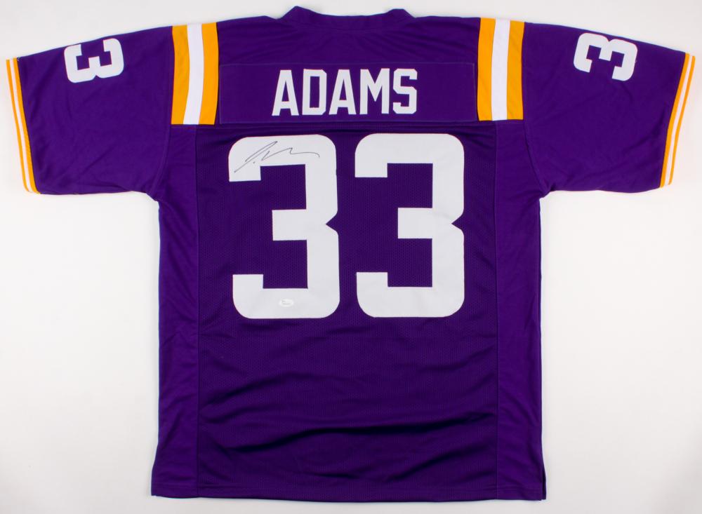 jamal adams jerseys