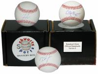 Schwartz Sports MLB Baseball Mystery Box - Series 2 (Limited to 300) - **Baseball Jersey Redemptions**