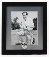 Richard Nixon 13x15 Custom Framed Photo Display