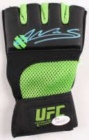 Amanda Nunes Signed UFC Glove (JSA COA)