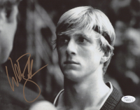 William Zabka Signed 8x10 Photo (JSA COA)