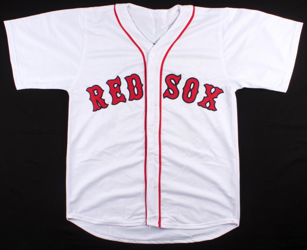 Joe Kelly Signed Red Sox Jersey (JSA ...