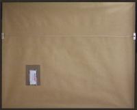 Tom Brady Signed 35x43 Custom Framed Jersey (TriStar) at PristineAuction.com