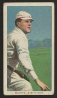1909-11 T206 #88 Ed Cicotte