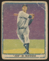 1941 Play Ball #71 Joe DiMaggio