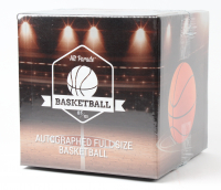 2017/18 Hit Parade Autographed Basketball Hobby Box - Series 11 (Limited Edition #/100)