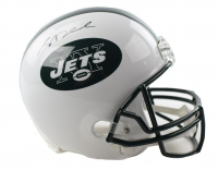 Hit Parade Signed 4th & Goal Football Hobby Box- 2018 Series 2 - with (4) Autographed Items Per Box (Limited Edition 100) at PristineAuction.com