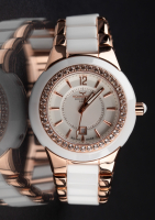 AQUASWISS SeaStar Semi-Precious Ladies Watch (New) at PristineAuction.com
