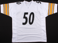 Ryan Shazier Signed Steelers Jersey (TSE COA) at PristineAuction.com