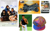 Hardwood to Hollywood EXTREME Autograph Mystery Box – Series 1 (6 Signed Collectibles Per Box) (Limited to 125) at PristineAuction.com