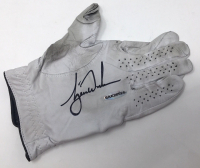 Tiger Woods Signed Tournament-Used Nike Golf Glove (UDA COA) at PristineAuction.com