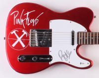 Roger Waters Signed Galveston Pink Floyd Electric Guitar (Beckett LOA) at PristineAuction.com
