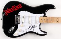"Rob Halford Signed Full-Size ""Judas Priest"" Starcaster Electric Guitar (JSA Hologram)"