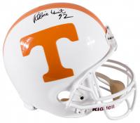 Reggie White Signed Tennessee Volunteers Full-Size Riddell Helmet (JSA LOA)