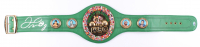 Floyd Mayweather Jr. Signed WBC Full-Size Heavyweight Champion Belt (Beckett COA) at PristineAuction.com