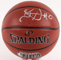 DeAndre Ayton Signed NBA Basketball (JSA Hologram)