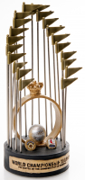 1967 Cardinals World Series Replica Trophy at PristineAuction.com