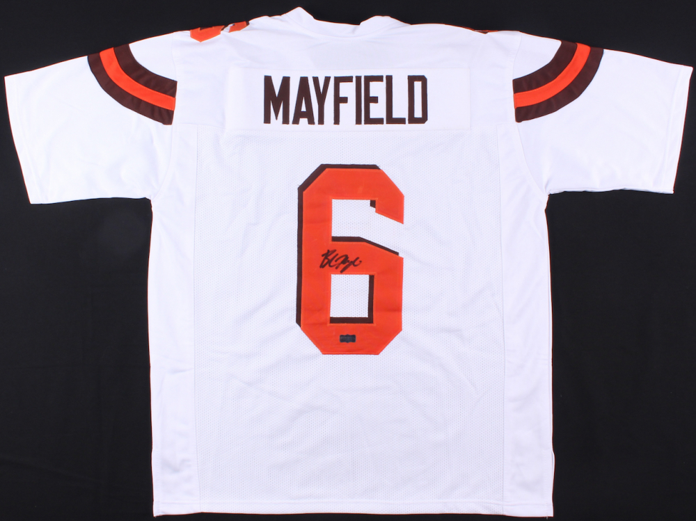 baker mayfield browns jerseys
