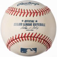 Ken Griffey Jr. Signed OML Baseball (UDA) at PristineAuction.com