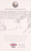 Bobby Orr Signed 16x20 Photo Collage (Orr COA) at PristineAuction.com