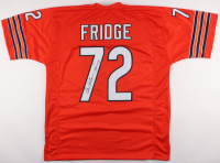 William Perry Signed Jersey (JSA COA) at PristineAuction.com