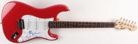 Lindsey Buckingham Signed Full-Size Fender Electric Guitar (JSA Hologram) at PristineAuction.com