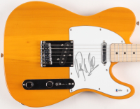 Roger Waters Signed Full-Size Fender Electric Guitar (Beckett Hologram) at PristineAuction.com