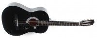 Reba McEntire Signed Full-Size Acoustic Guitar (JSA COA)