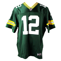 Aaron Rodgers Signed Packers Jersey (Steiner COA) at PristineAuction.com