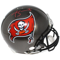 Jameis Winston Signed Buccaneers Full Size Authentic Proline Helmet (Steiner COA)