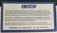 Jameis WinstonSigned Buccaneers Full Size Authentic Proline Helmet (Steiner COA) at PristineAuction.com