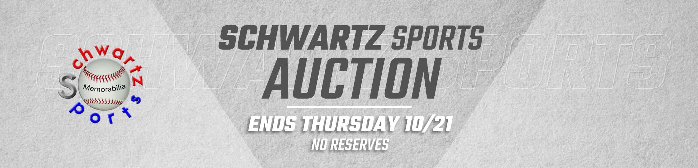 Schwartz Sports